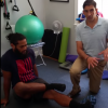 Stretch Exercises with Thretton Palomo