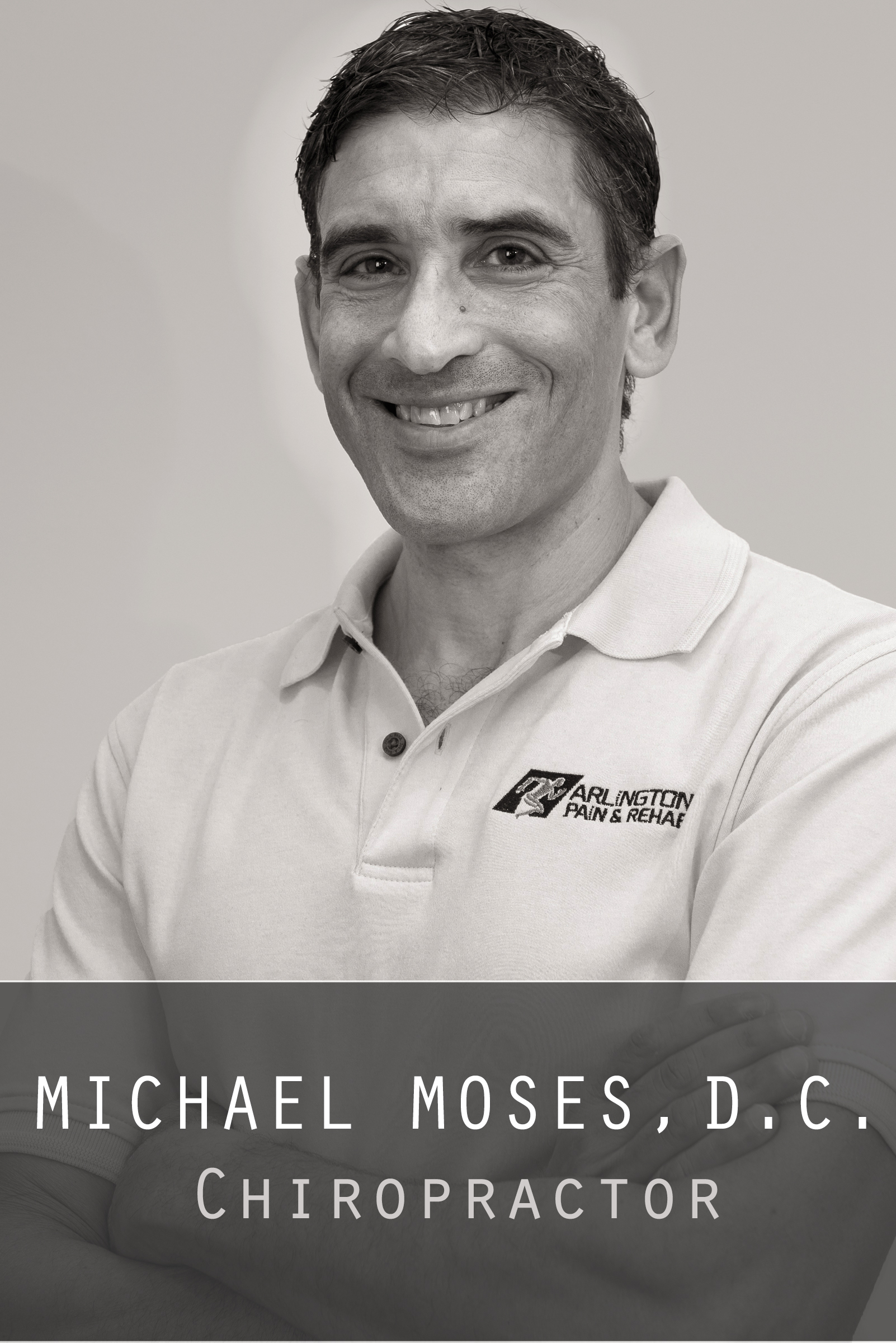 APR Michael Moses